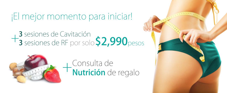 Promoción Cav-Nutrición